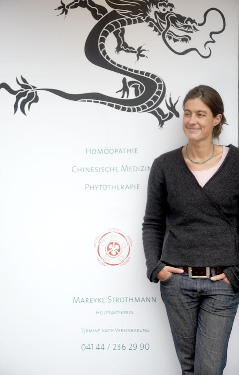 Naturheilpraxis Himmelpforten Mareyke Strothmann